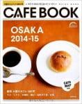 CAFEBOOK OSAKA 2014-15