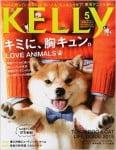 月刊KELLy2015年05月号