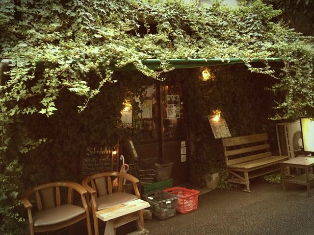 中崎町ぶらり歩きと、オープンナガヤ大阪2014