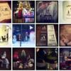 Instagram、おしゃれな感じで投稿したい気持ちでいっぱいなんですが…