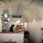 新しくオープンしたカフェ、タイガールルさん【阿倍野・文の里】