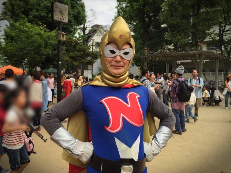 昨年のどっぷり昭和町で、イチバン輝いていたと思う人 セリフも良かった