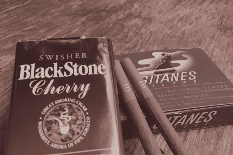店主はタバコを吸わないので、まだあまり判断はつきませんが…。