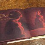 だんろのまえで – うさぎの言葉が深くしみる大人に読んでほしい絵本