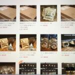 イチバンの目的は施設商品を知ってもらうこと、近々オンラインショップをはじめる予定です