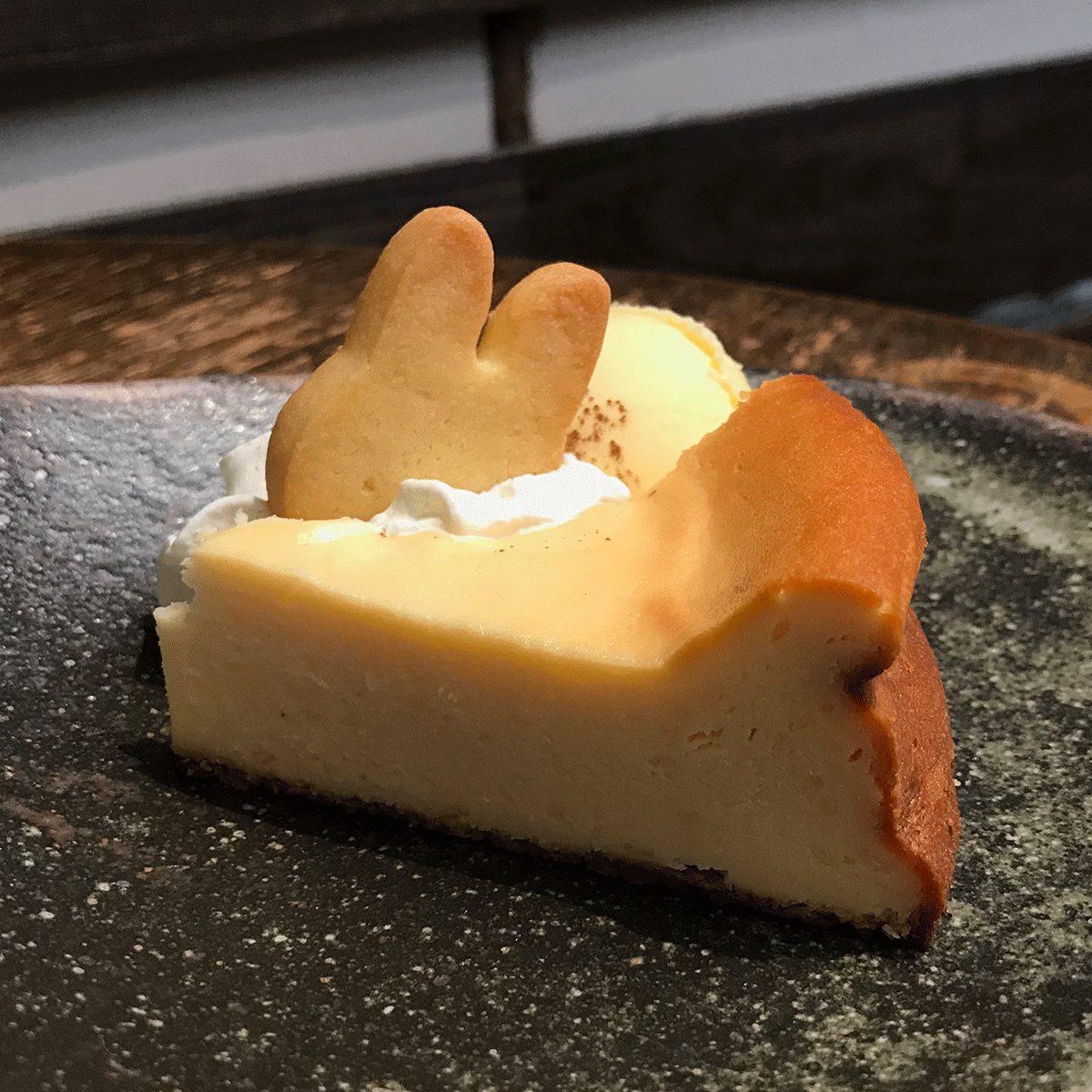 Cassic cheese cake